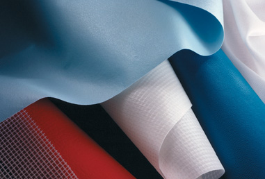 High Performance PVC fabrics