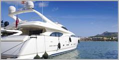 Yacht-Boat