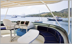 Yacht Fabrics Interior