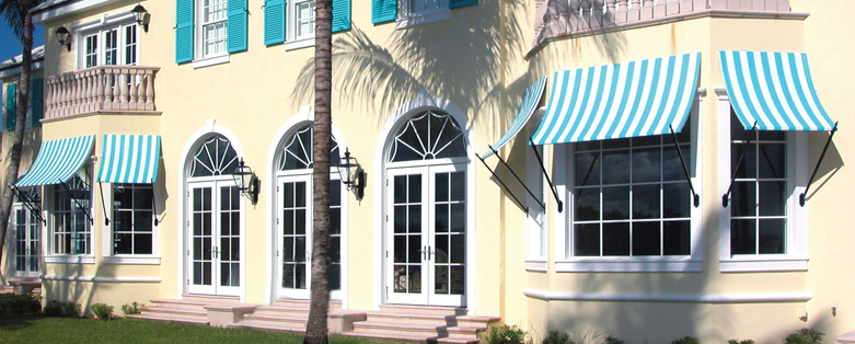 Waterproof Fabric Awnings Outdoor Canvas Awning Material Fabrics