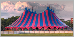 Architent® Tent and Structural Fabrics