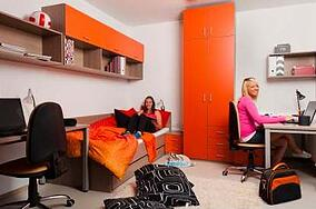 antimicrobial mattress fabrics for dorms