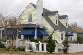 Awning Residential