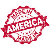 Made in America Label