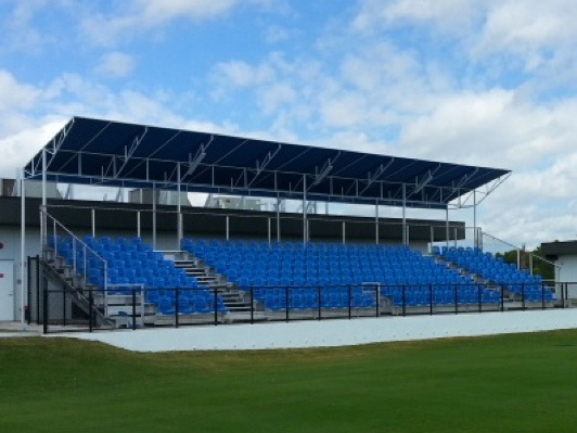 Awnings for Stadium